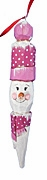 Snowman Christmas Tree Ornament #17233