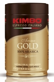 Caffe  Kimbo Aroma Gold Ground (case: 12 packs)