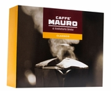 Mauro Classico Ground Coffee  BiPacks (2 x 10  x  250 gr)