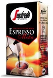Segafredo ESPRESSO MOKA Ground (12 bricks)