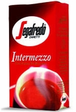 Segafredo INTERMEZZO Ground Coffee (12 bricks)