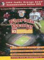 1994 FedEx Orange Bowl DVD