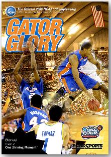 2006 NCAA Championship Game DVD