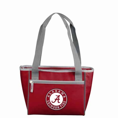 Alabama 16 Can Tote Cooler