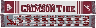 Alabama 2012 Stadium Scarf