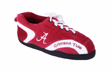 Alabama Unisex All Around Slippers
