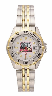 Alabama All Star Womens (Steel Band) Watch