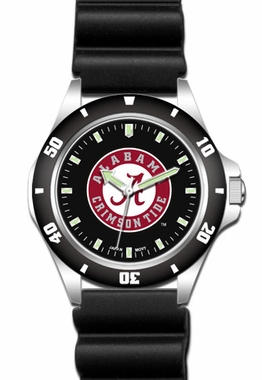 Alabama Challenger Men's Sport Watch