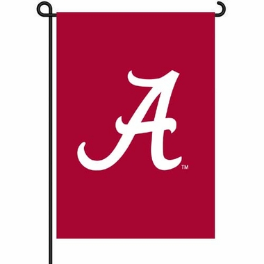Alabama Crimson Tide 11x15 Garden Flag