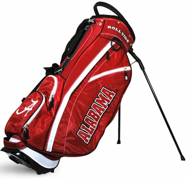 Alabama Fairway Stand Bag