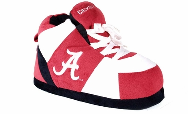 Alabama Unisex Sneaker Slippers