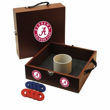 Alabama Washer Toss Game