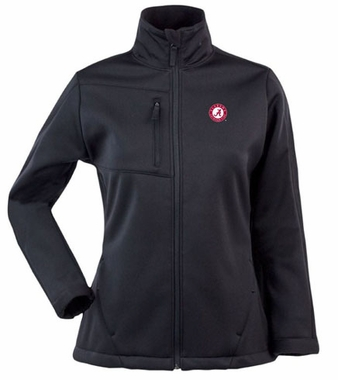 Alabama Womens Traverse Jacket (Color: Black)