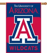 University of Arizona Flags & Outdoors
