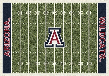 "Arizona 7'8"" x 10'9"" Premium Field Rug"