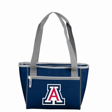 Arizona 8 Can Tote Cooler
