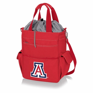 Arizona Activo Tote (Red)