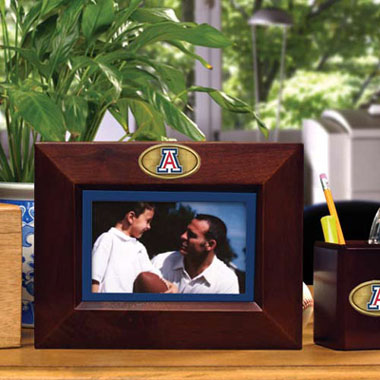 Arizona BROWN Landscape Picture Frame