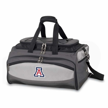 Arizona Buccaneer Tailgating Cooler (Black)