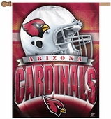 Arizona Cardinals Flags & Outdoors