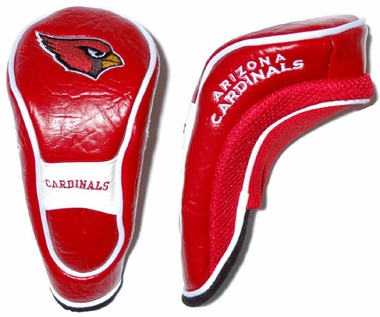 Arizona Cardinals Hybrid Individual Headcover