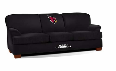 Arizona Cardinals First Team Sofa