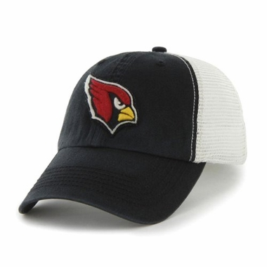 Arizona Cardinals Stanwyk Slouch FlexFit Hat