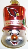 Arizona Cardinals Christmas