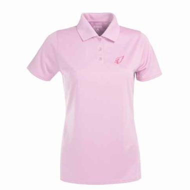 Arizona Cardinals Womens Exceed Polo (Color: Pink)