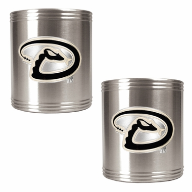 Arizona Diamondbacks 2 Can Holder Set