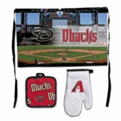 Arizona Diamondbacks Kitchen & Dining