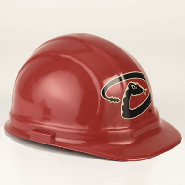 Arizona Diamondbacks Hard Hat
