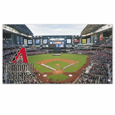 Arizona Diamondbacks Runner Mat