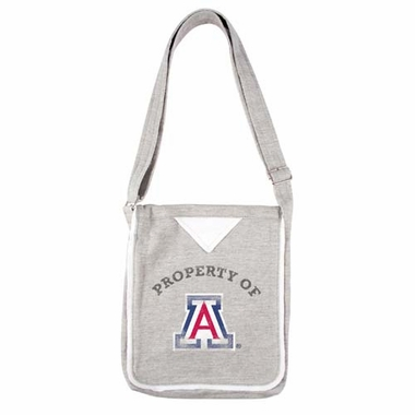Arizona Hoodie Crossbody Bag