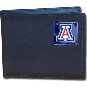 Arizona Leather Bifold Wallet (F)