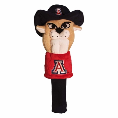 Arizona Mascot Headcover