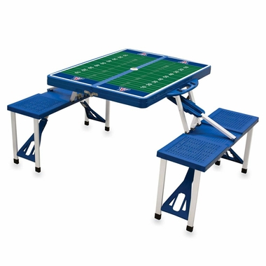 Arizona Picnic Table Sport (Blue)