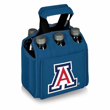 Arizona Six Pack (Blue)