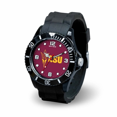 Arizona State Spirit Watch