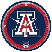University of Arizona Home Decor