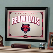 Arkansas State Wall Decorations