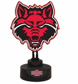 Arkansas State Lamps