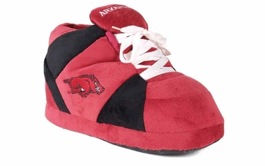 Arkansas Unisex Sneaker Slippers