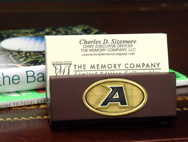 Army Business Card Holder