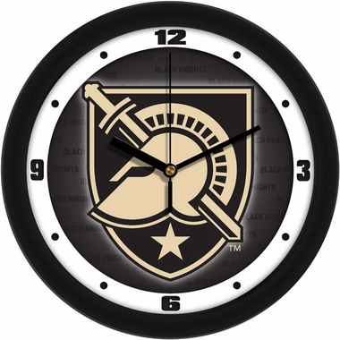 Army Dimension Wall Clock