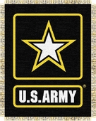 US Army Bedding & Bath