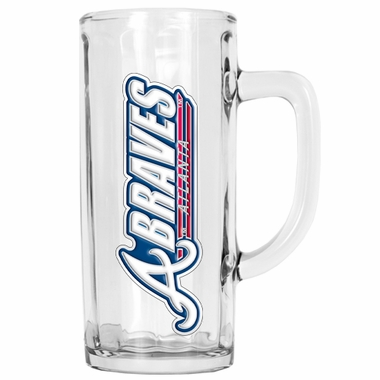 Atlanta Braves 22 oz Optic Tankard