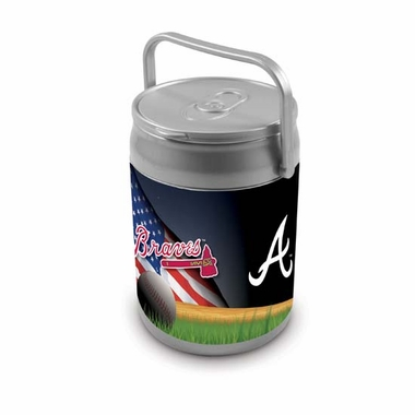 Atlanta Braves Can Cooler