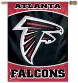 Atlanta Falcons Flags & Outdoors