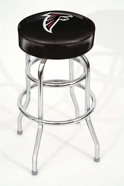 Atlanta Falcons Bar Stool